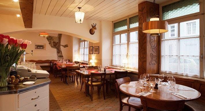 Restaurant Eichhörnli Zürich image 2