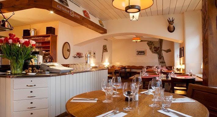 Restaurant Eichhörnli Zürich image 3