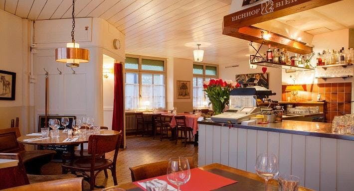 Restaurant Eichhörnli Zürich image 4