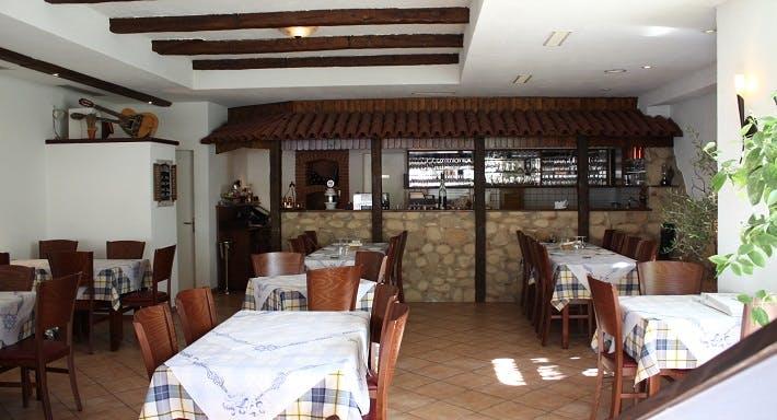 Restaurant Taverna Apollo