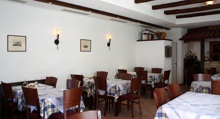 Restaurant Taverna Apollo Zürich image 2