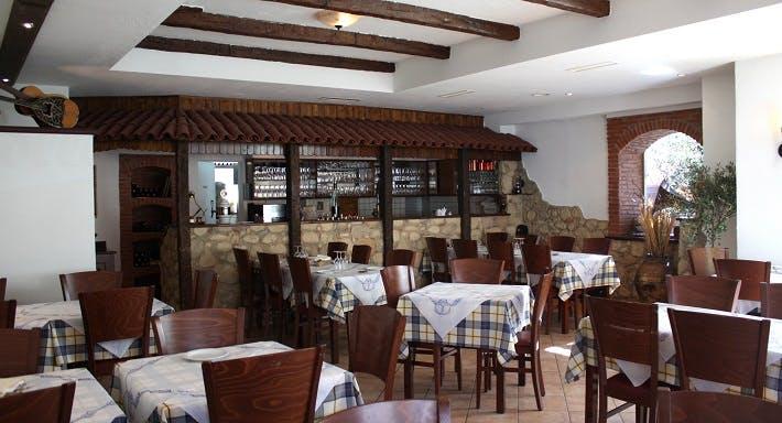 Restaurant Taverna Apollo Zürich image 3