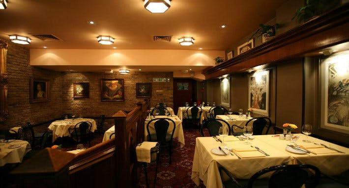 Bolton's Restaurant