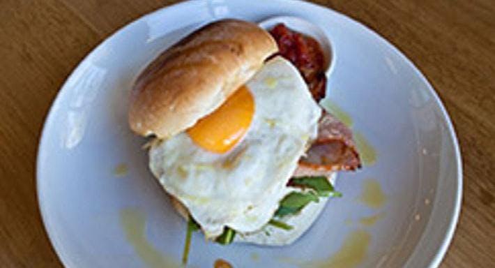 Cafe Vostro Sydney image 5