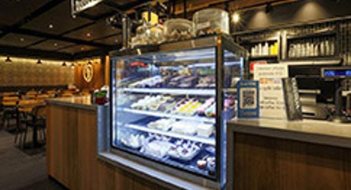 Cafe Vostro Sydney image 2