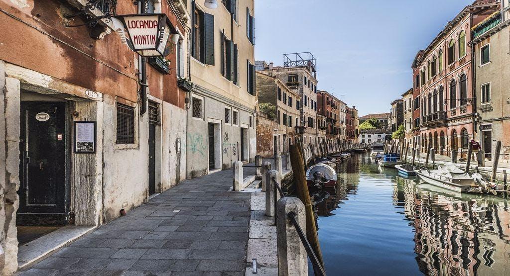 Antica Locanda Montin Venezia image 1