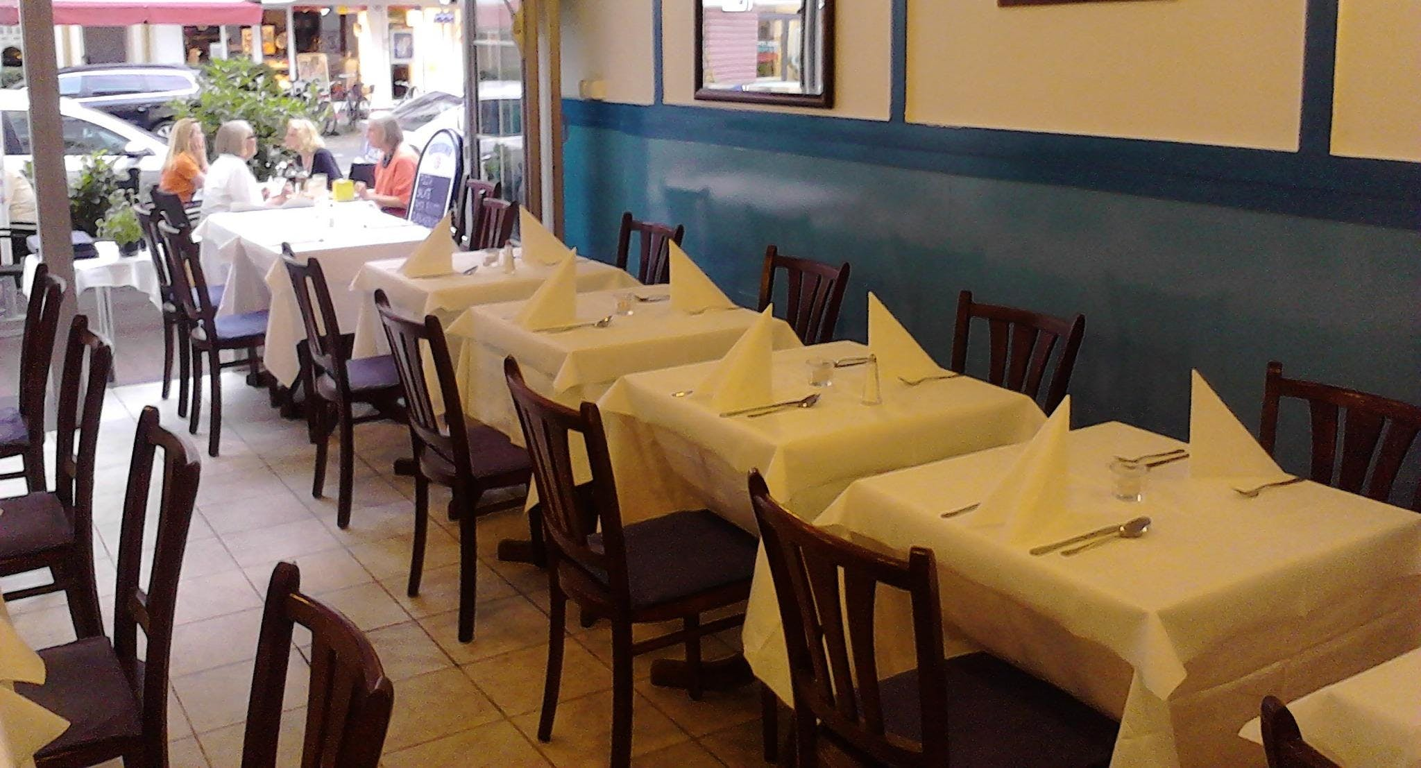 LAXMI Tandoori&Curry Restaurant Francfort image 2
