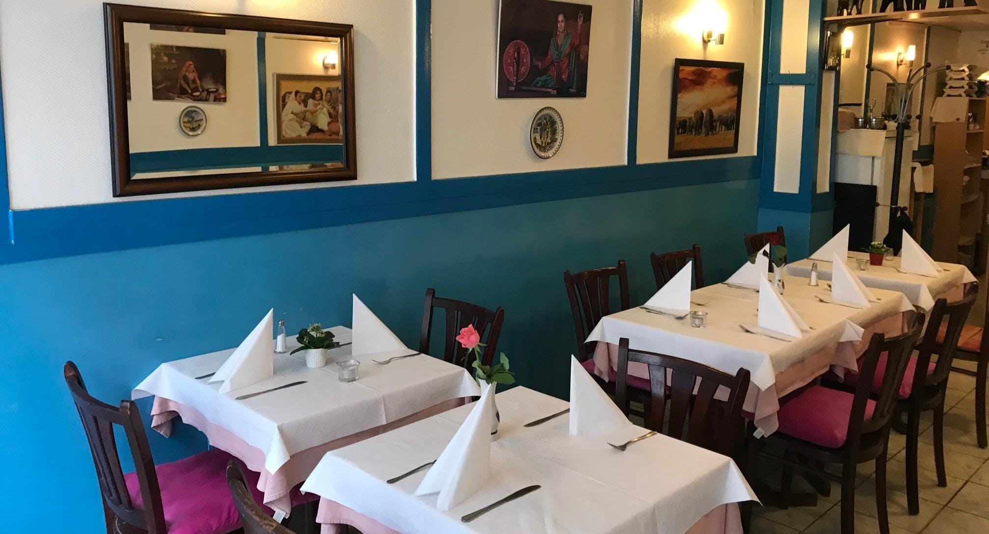 LAXMI Tandoori&Curry Restaurant Francfort image 3
