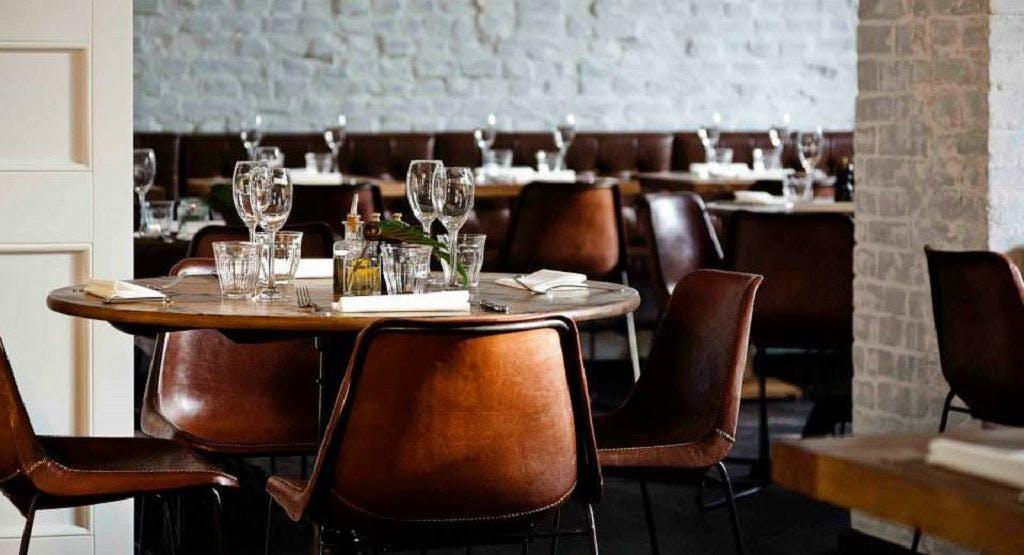 Spindler Restaurant Berlin image 1