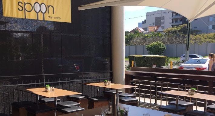 Spoon Deli Cafe East Brisbane