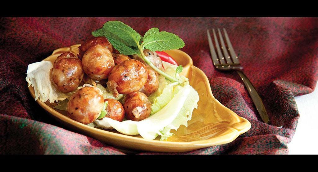 Somsak Thai Restaurant Melbourne image 1