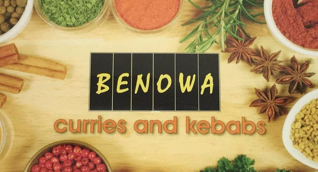 Benowa Curries & Kebabs Gold Coast image 1