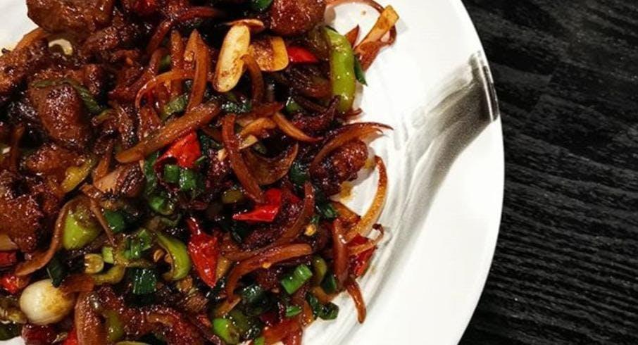 Full House Chinese Restaurant London