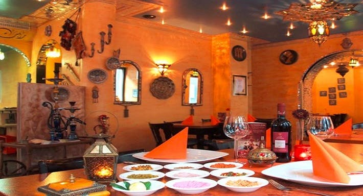 Restaurant Arabesque Essen image 3