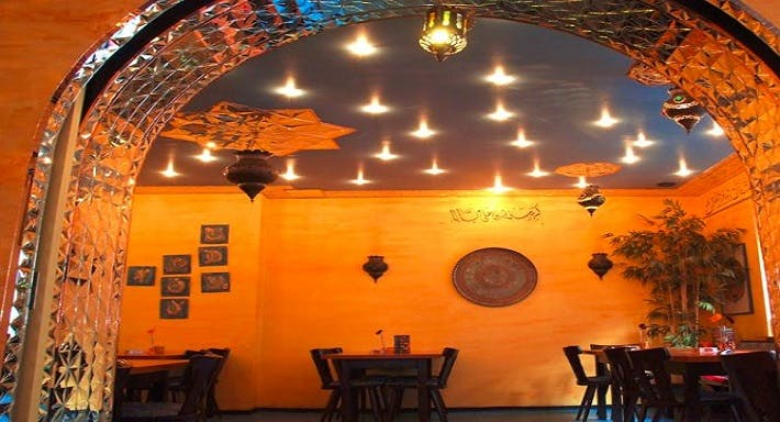 Restaurant Arabesque Essen image 2