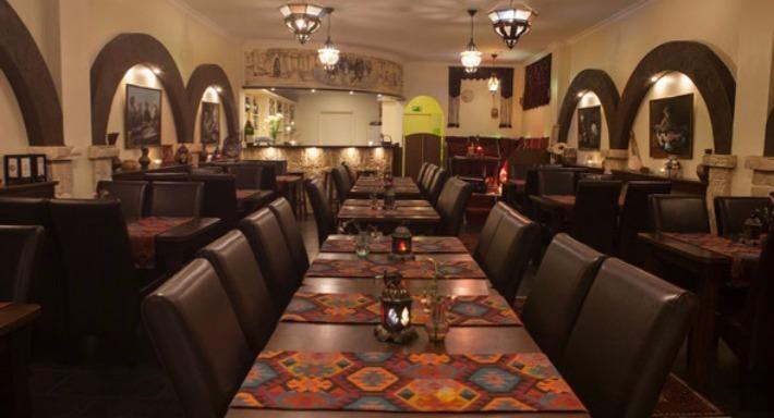 Bamiyan  Restaurant Eindhoven image 3