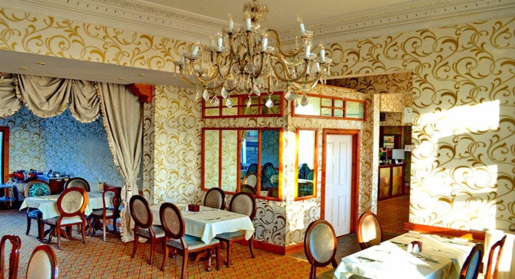 Tayview Hotel Dundee image 1