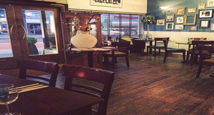 La Tavernetta Southampton image 3