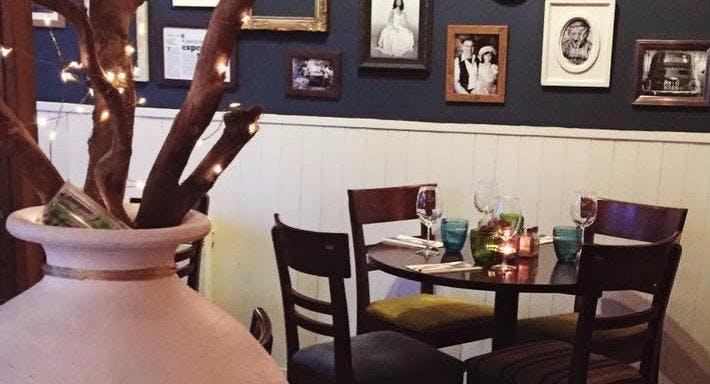 La Tavernetta Southampton image 1