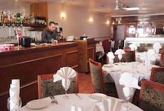 Restaurant Rajboy Restaurant in Limehouse, London