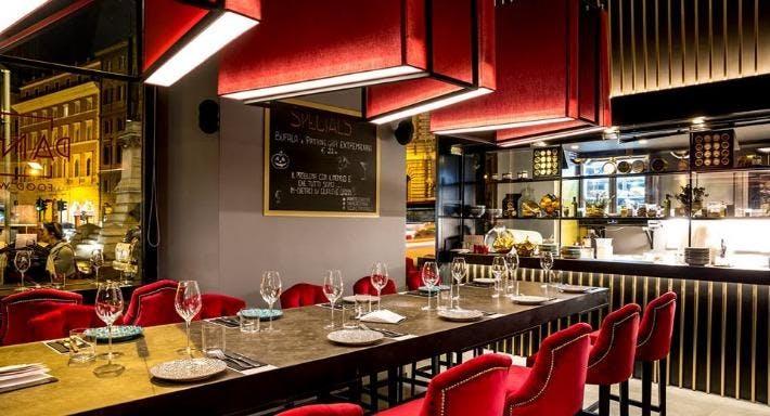 Pantaleo Food Wine Mixology Roma image 2