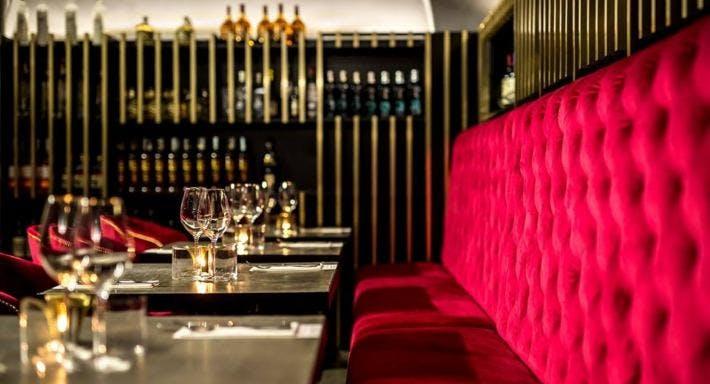 Pantaleo Food Wine Mixology Roma image 3
