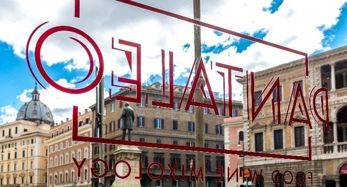 Pantaleo Food Wine Mixology Roma image 1