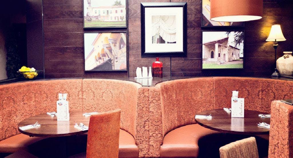 Cecchinis Restaurant - Ayr Ayr image 1