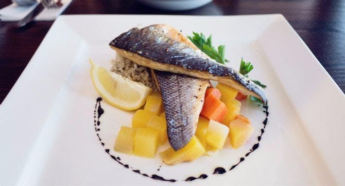 Cecchinis Restaurant - Ayr