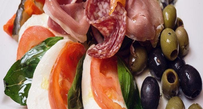 Cecchinis Restaurant - Ayr Ayr image 3