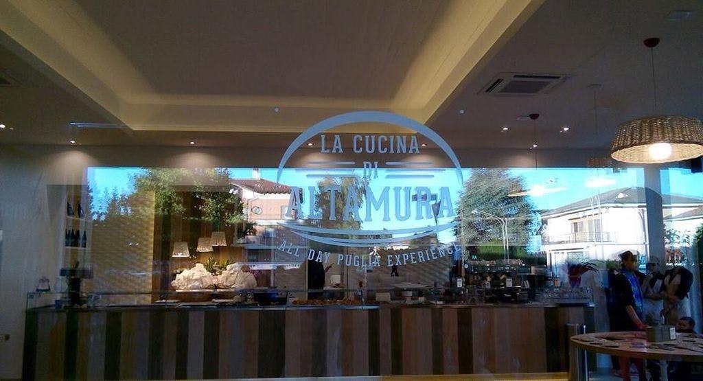 La Cucina di Altamura Varese image 1