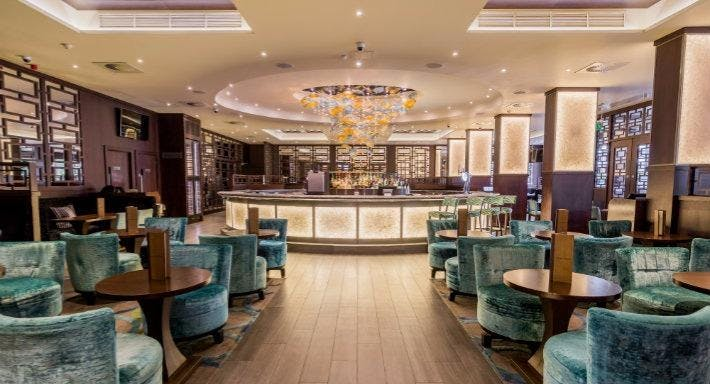 Steak & Lobster – Heathrow London image 1