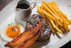 Restaurant Steak & Lobster - Heathrow in Heathrow, London