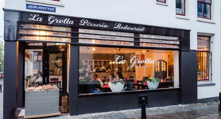 Restaurant La Grotta Utrecht image 4