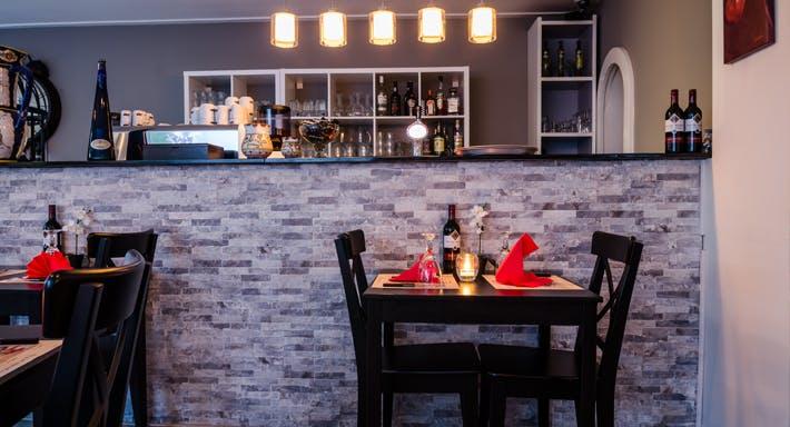 Restaurant La Grotta Utrecht image 6