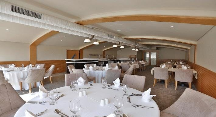 Queen Hotel & Spa Restaurant İstanbul image 1