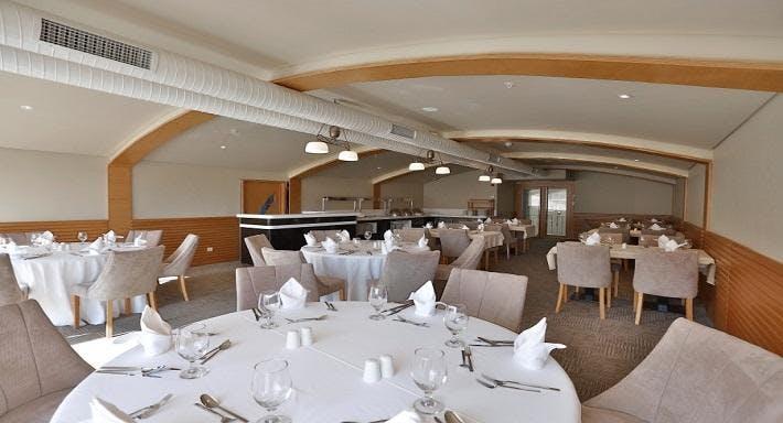 Queen Hotel & Spa Restaurant