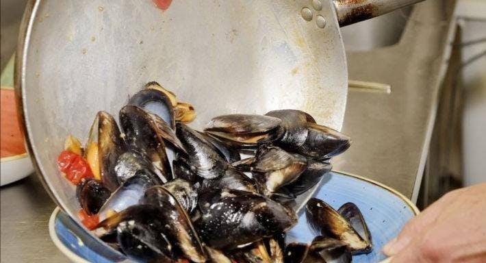 Cuochi e Pescatori Roma image 3
