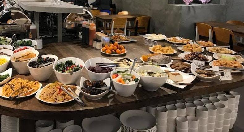 Ahimsa Buffet 無肉食 - Jordan Hong Kong image 3
