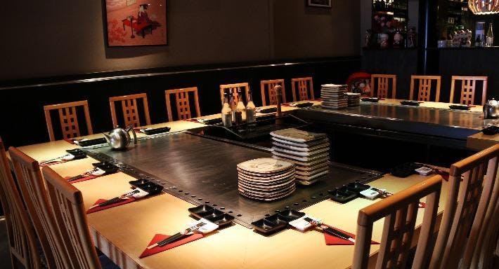 Nagoya Sushi & Teppanyaki Haarlem image 2