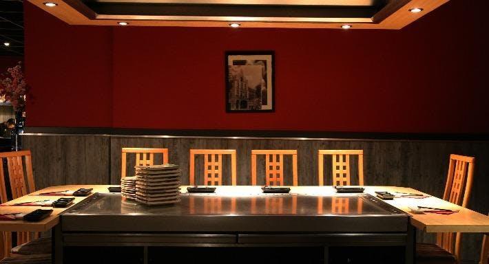 Nagoya Sushi & Teppanyaki Haarlem image 1