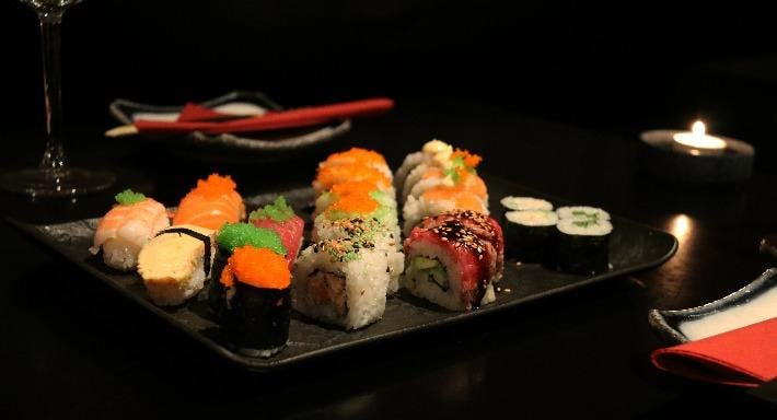 Nagoya Sushi & Teppanyaki