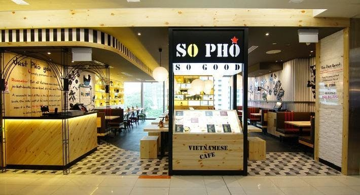 So Pho - Clementi Mall Singapore image 1