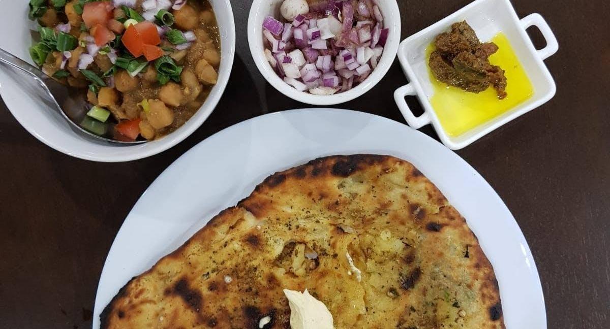 ORKA True Indian Cuisine