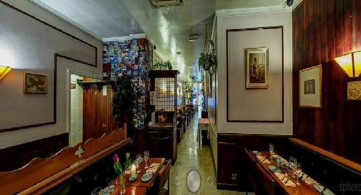 Il Fornello London image 1