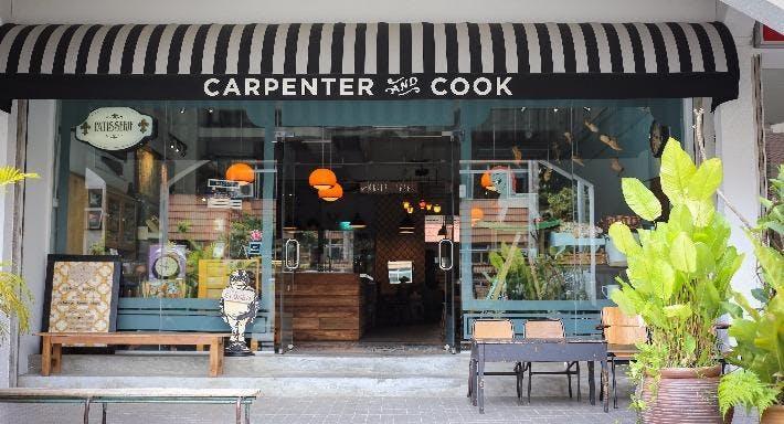 Carpenter and Cook Singapore image 1