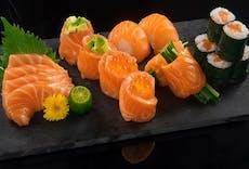 Hei Sushi (Woodlands Civic Centre)