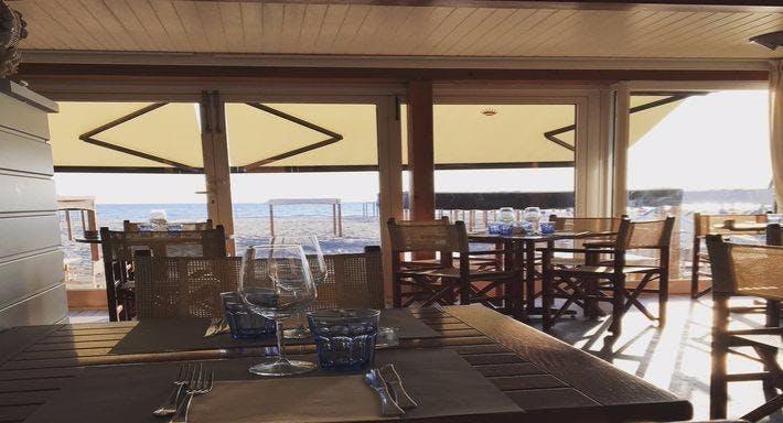 Florida Beach Restaurant Viareggio image 14