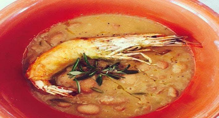 Florida Beach Restaurant Viareggio image 11