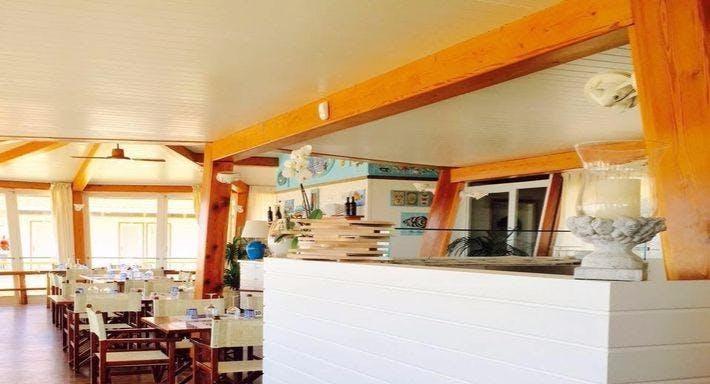 Florida Beach Restaurant Viareggio image 8